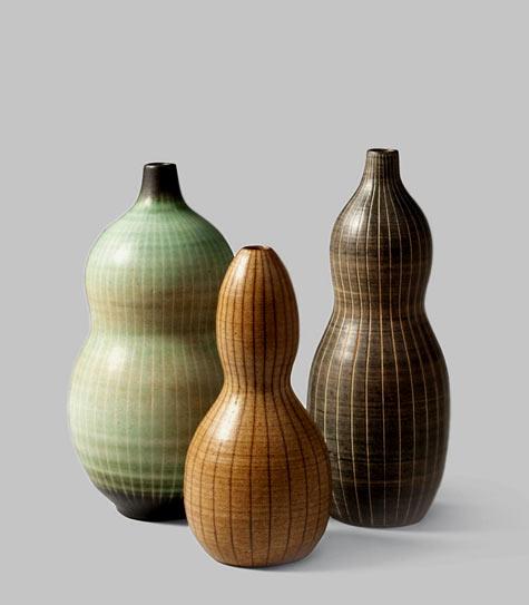 Double Gourd Bottles -1950