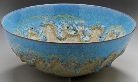 Otto & Gertrud Natzler Bowl