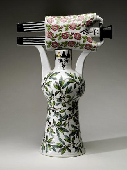 Lisa Larson Figurine