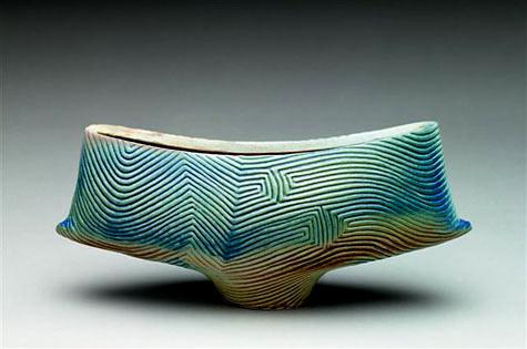 Ian Dowling bowl