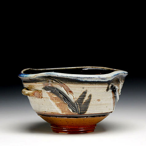 Elmer Taylor- Medium Bowl