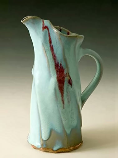 Joanna Howells at-Studiopottery
