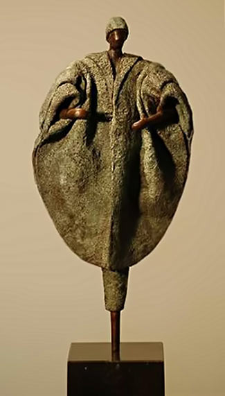 Judith Meulenberg Figurine