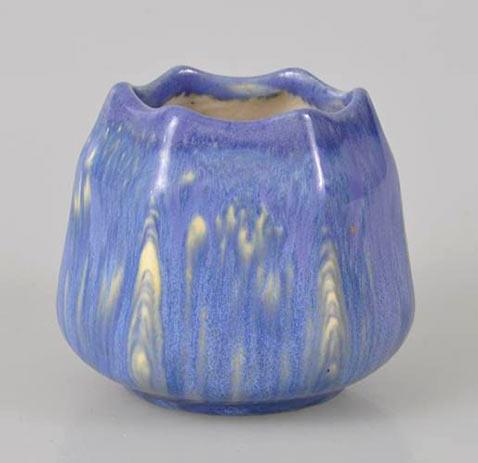 MELROSE Pottery 1930s VASE