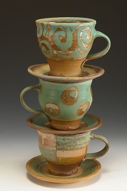 Sarah Dudgeon mugs