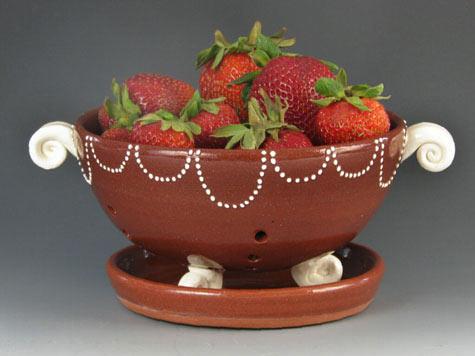 Berry Bowl Rena Hamilton