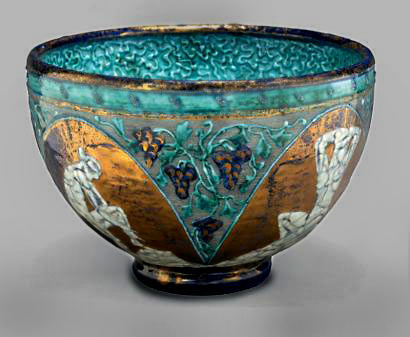 Jean Mayodon bowl