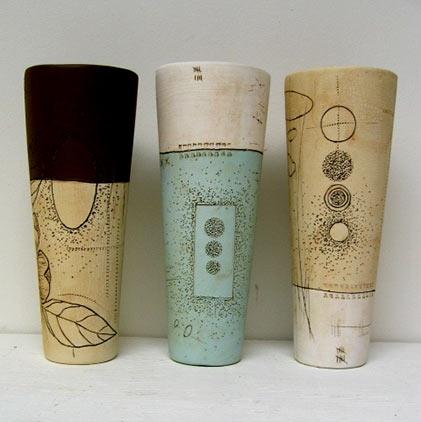 Cylinder Vases