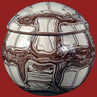 Miletas Bobby Jaber ceramics