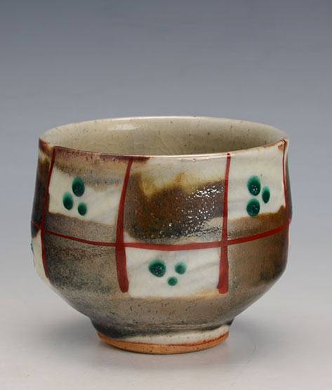 aa-gallery David Frith teabowl