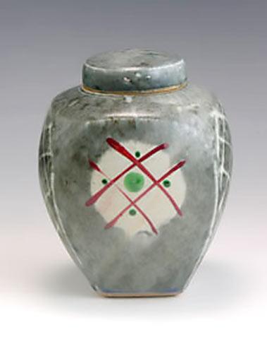 Oakwood ceramics David Frith