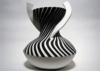 Catherine Warwick vase