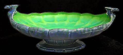 Cowan Pottery Pterodactyl Bowl