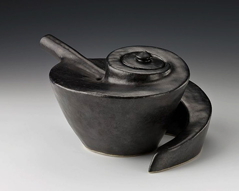 James Whiting---Teapot