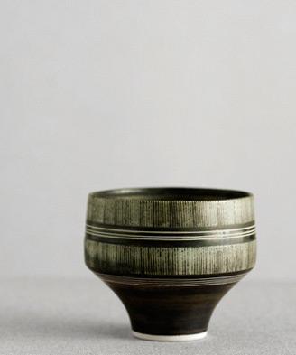 Yasuko Ozeki -- Bowl