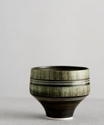 Yasuko Ozeki---Bowl Japan