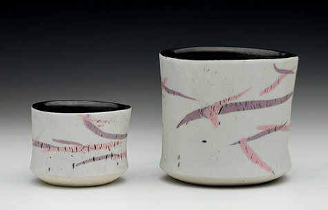 James Whiting-cups