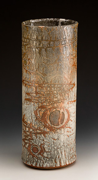 James Whiting  _  vase