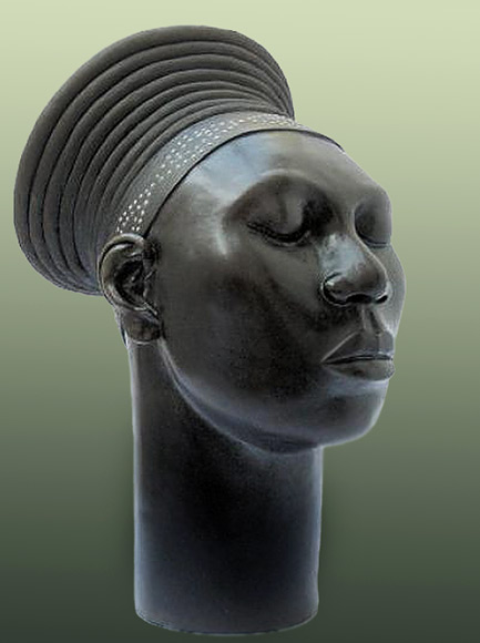 Amahle -Janice James female head