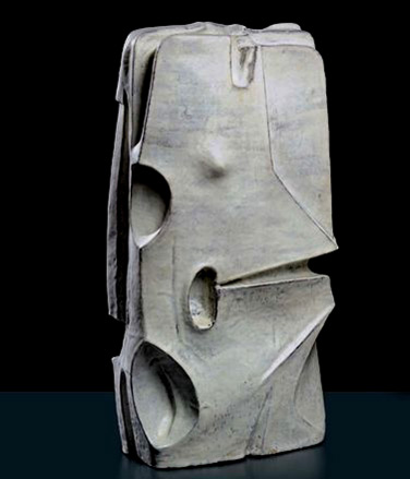 Large sculpture abstract Fantoni