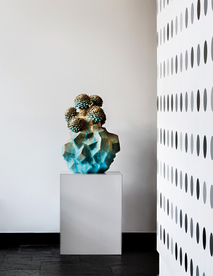 Matt Wedel - Flower Tree 2010