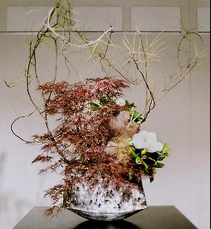 Sogetsu Exhibition,433x471