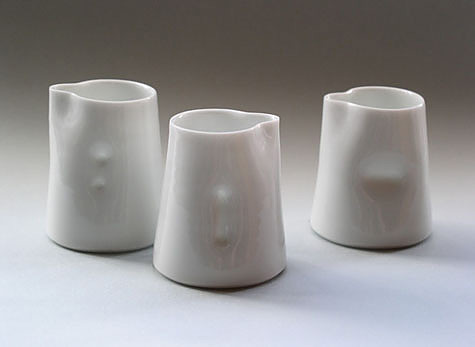 Tania Rollond 3 jugs