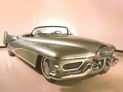 1951 Buick Le Sabre