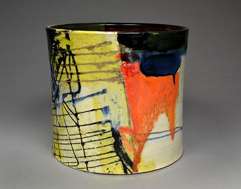 Lauren Mabry 2012 ceramic