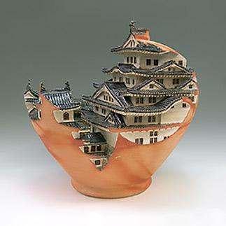 Keiko Masumoto pottery