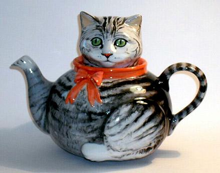Sally Meekins ceramic