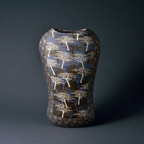 Moriyoshi Saekia Japanese ceramics