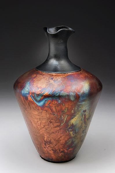 Earthsong Pottery Rachel Coward