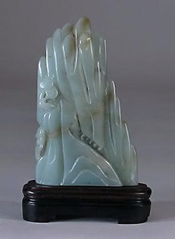 Jade Mountain Spirit Stones