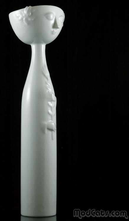Bjorn Wiinblad Rosenthal Studio Linie Vase