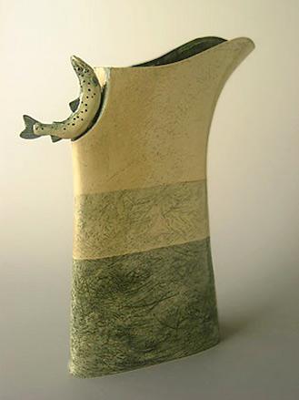 Ceramics by Anna Lambert