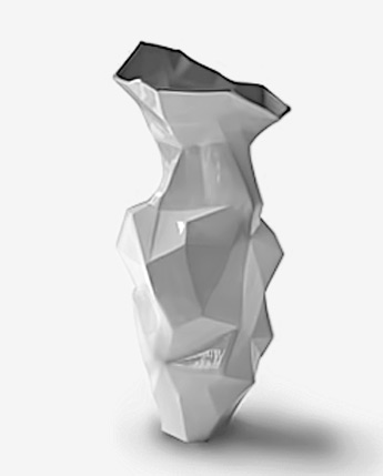 Original-design-ceramic-vase---ARCTIC-ROCK-by-Jasper-van-Grootel---Florian-Denys---JSPR