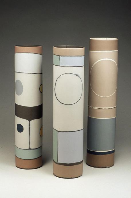 Susan Nemeth vases