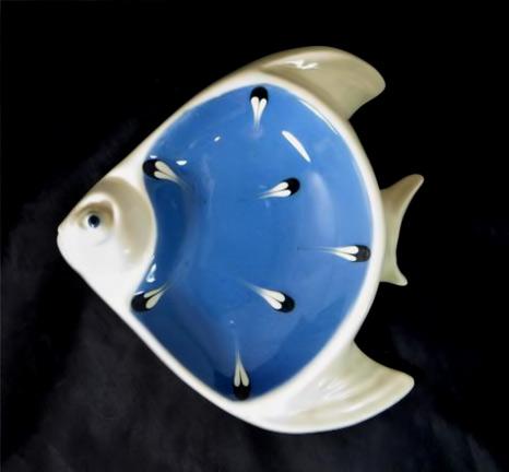 Vintage Mid Century Hornsea Pottery - John Clappison
