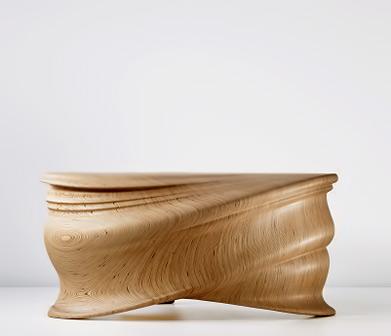Jeroen Verhoeven- cinderella table