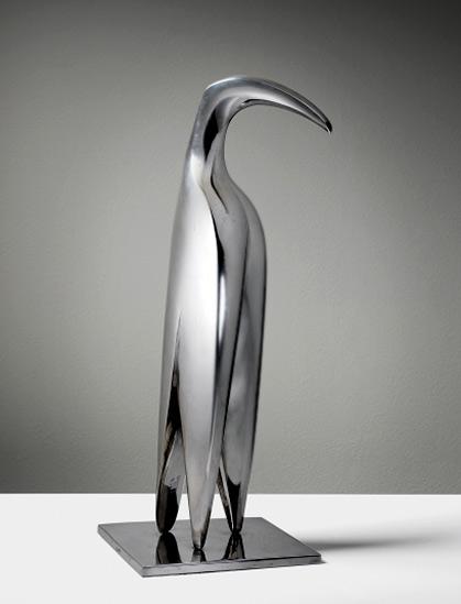 Tapio Wirkkala bird sculpture 1951