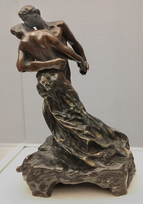 The Walz Camille Claudel