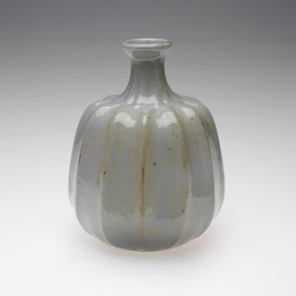 Auguste Delaherche, French, Vase
