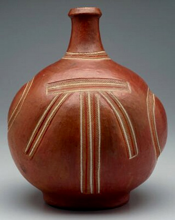Vase Democratic Republic of Congo