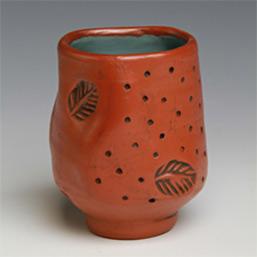 yunomi - Clary Illian Shambhala-Pottery