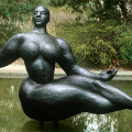 Gaston-LACHAISE-FloatingFigure1927 - Copy
