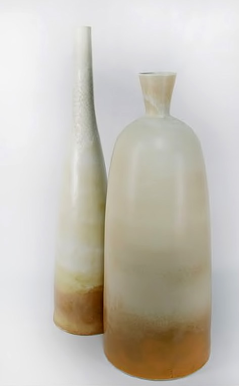 Xiao Wei / Zhengyin Art & Design-contemporary bottles
