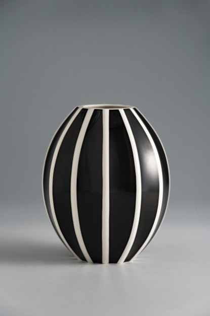 Pavel-Janak art deco vase