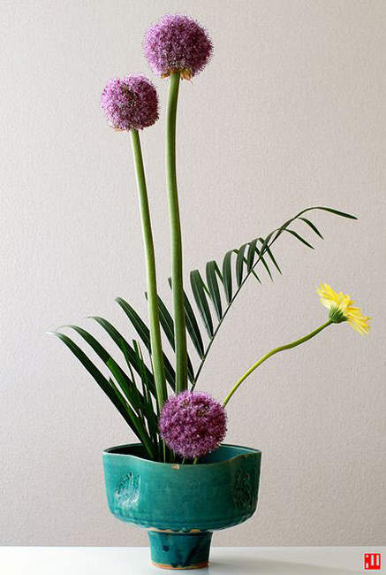 Ikebana--by-Sennin-Photos-on-Flickr