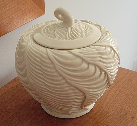 Carved-Ceramic-Box-by-Rachelle Chinnery